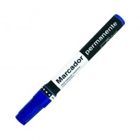 1270 T.Grueso Permanente Azul