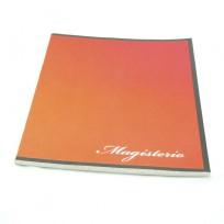 Magisterio T/Flexible 48h. Chico Cuadriculado