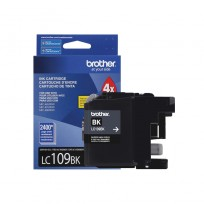 CART. BROTHER LC-109 P/MFC-J6520/6720/6920DW NEGRO