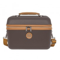 Beauty Case Chatelet Polic. + Cuero Marron (1669310)