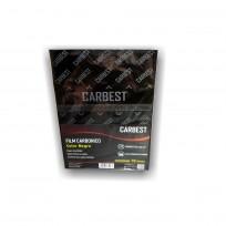 Carbest 22x33 Negro (x10)
