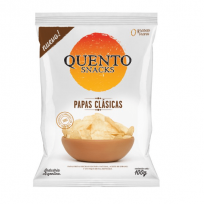 Papas Clasicas x 100g