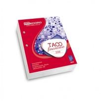 Taco Financiero  2020