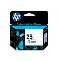 HP 8728A Color (#28)