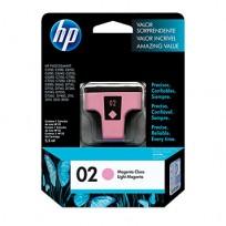 HP 8775WL Magenta Claro (#02)