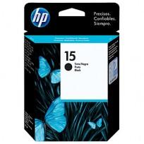 HP 6615DL Negro (#15)