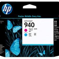 HP 4901a Cabezal Magenta/cyan (#940)